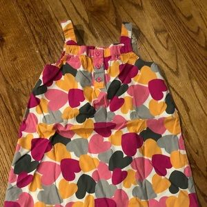 Gymboree Girls Summer Dress 4T